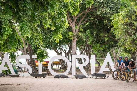 Astoria Palawan - Fun as it should be & much more!
