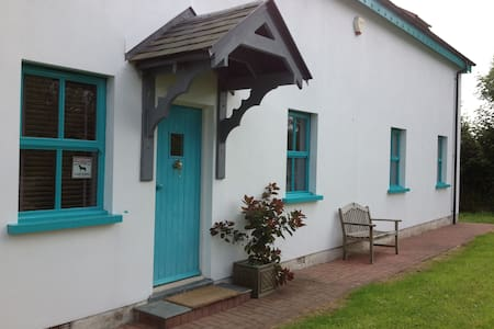 Double room in rural family home. - Killarney