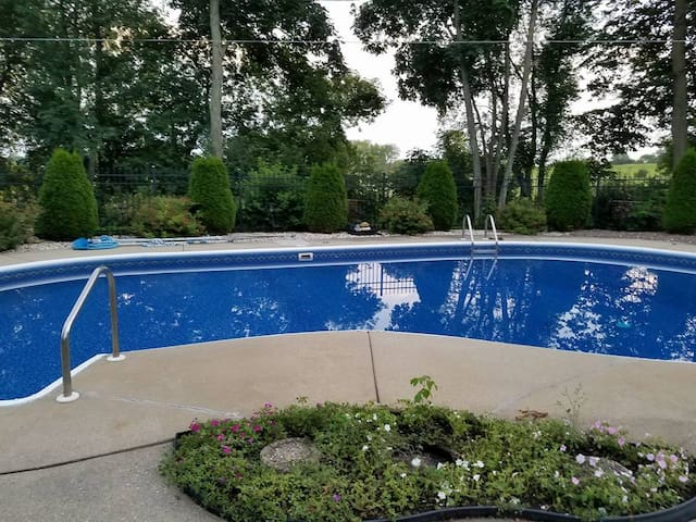 US Open Rental with Private Pool