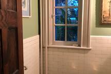 First floor bathroom side 2