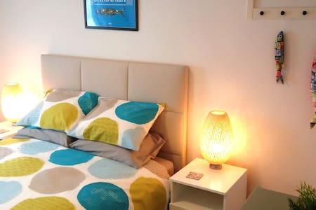 ❤️ The Sardine Room 5★WOW location!  Clean&Safe