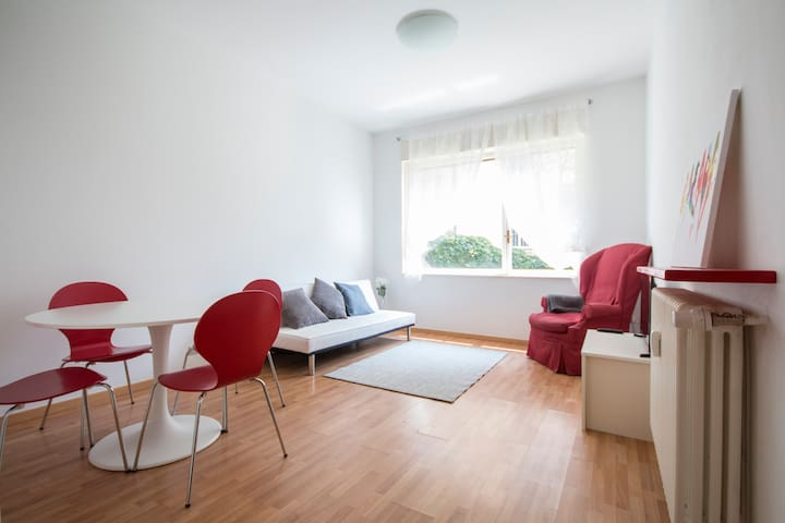 New apartment near the lake! - Como - Flat
