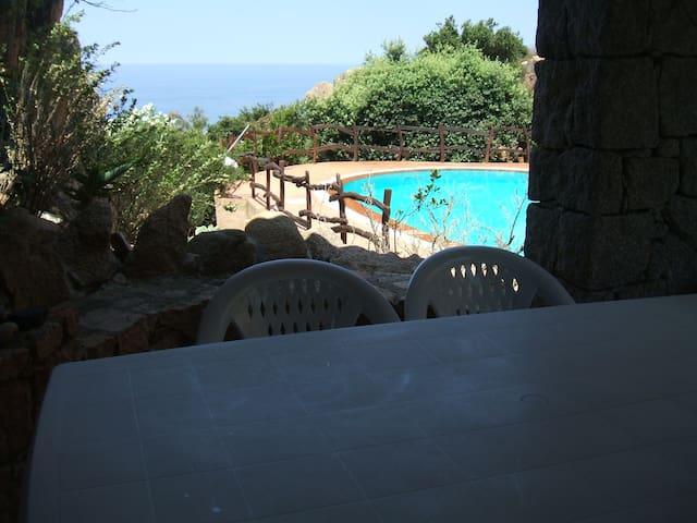 """La Sarrera"" - Costa Paradiso"