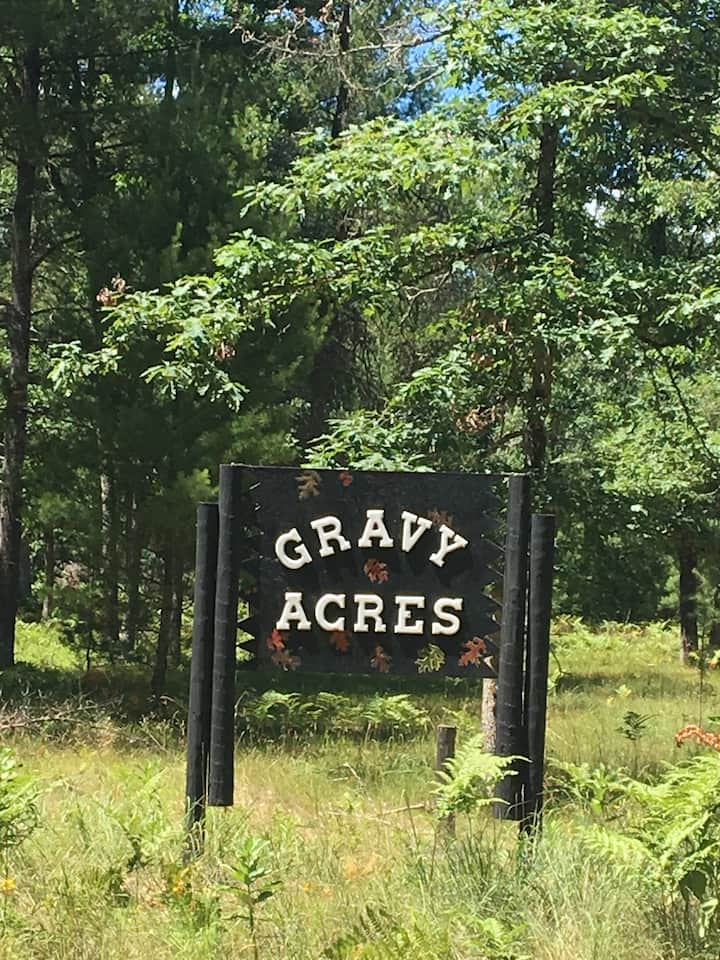Gravy Acres Air B&b