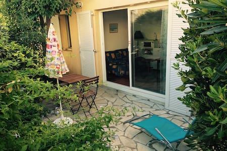 Beautiful house near the beach - Sète - House