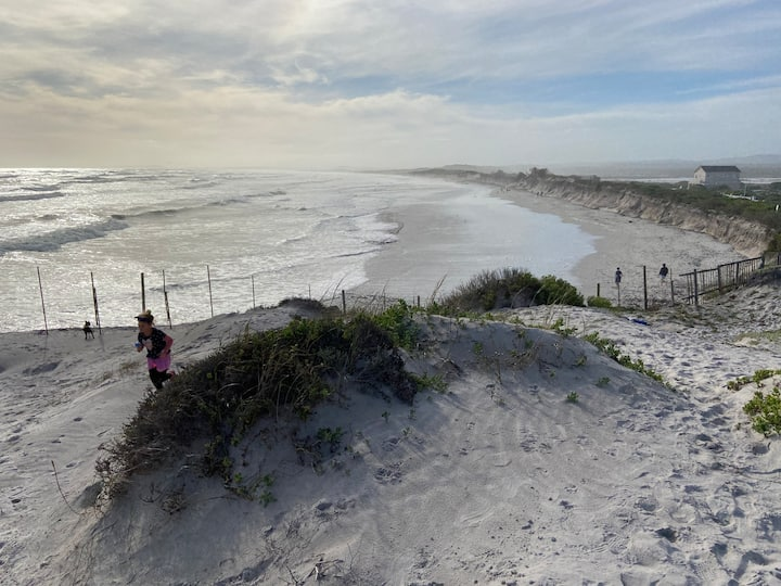 Yzerfontein dune and sea getaway