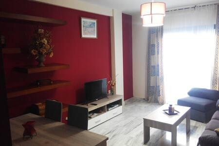 Bonito apartamento duplex en el centro