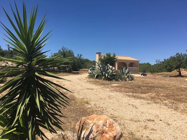 Casa Naranga close to Vinaros,Peniscola,Morella