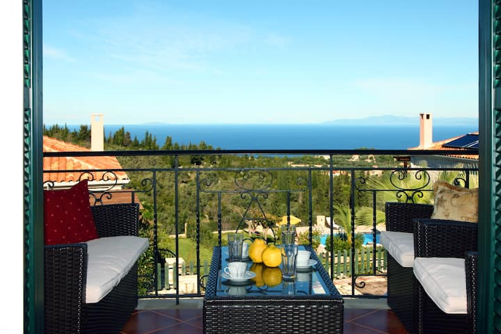 special offer for  timely bookings  Villa  Evelyn