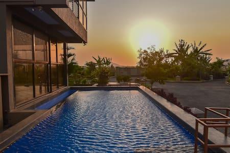 Kesar Villa