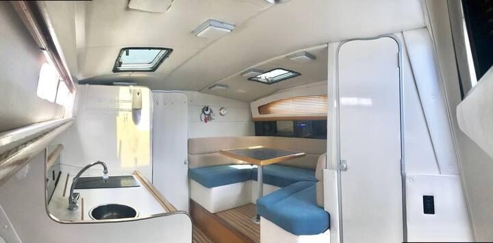Yacht 11mt
