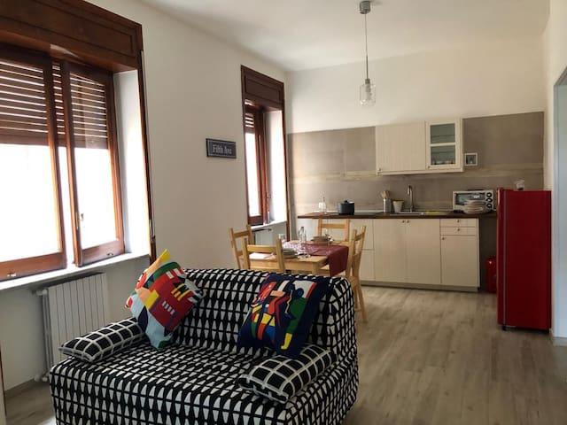 5five Apartament