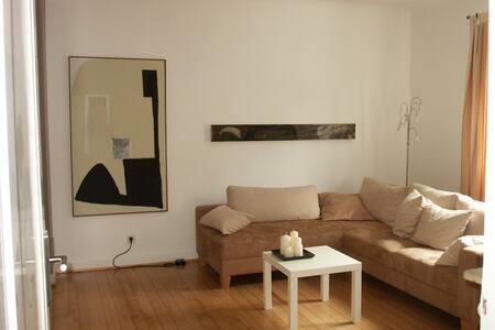 Elegante 3-Zimmerwohnung in bevorzugter Wohnlage - Saarbrücken