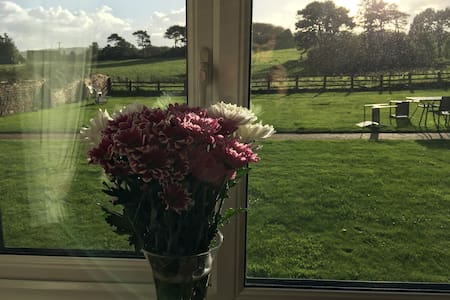 Wrea Head Country Cottages - Scalby - Huis
