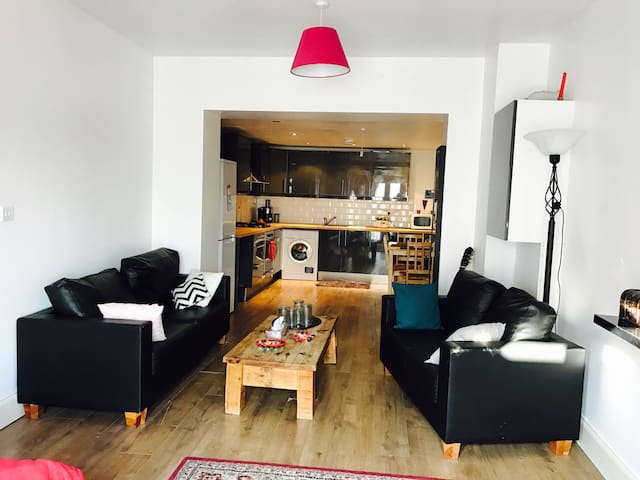 Nice Flat 5 min from Finsbury Park - Londres - Apartamento