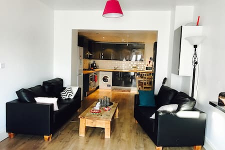 Nice Flat 5 min from Finsbury Park - London - Wohnung