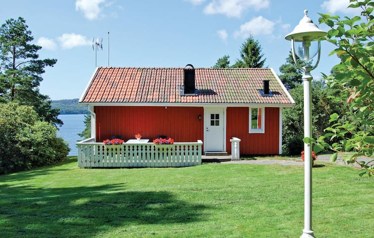Holiday cottage with 1 bedroom on 40 m² in Horred