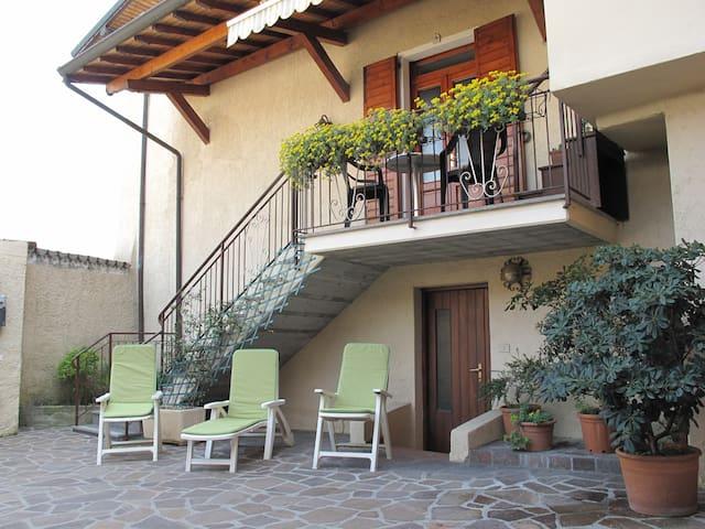 Villa Lina - Salò - Dům