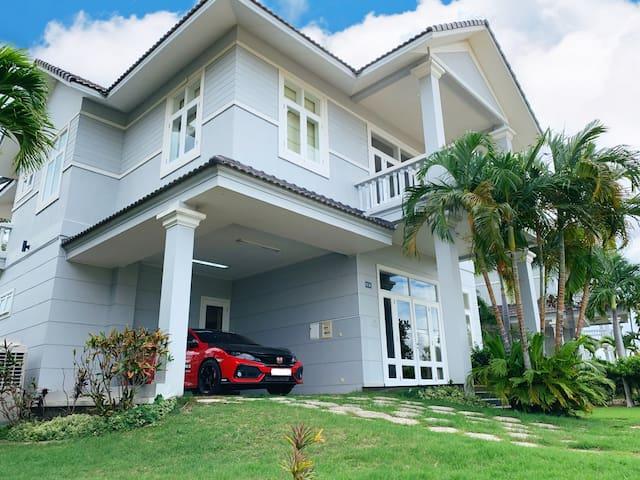 Sealink Villa, Phan Thiet Beach City Vietnam