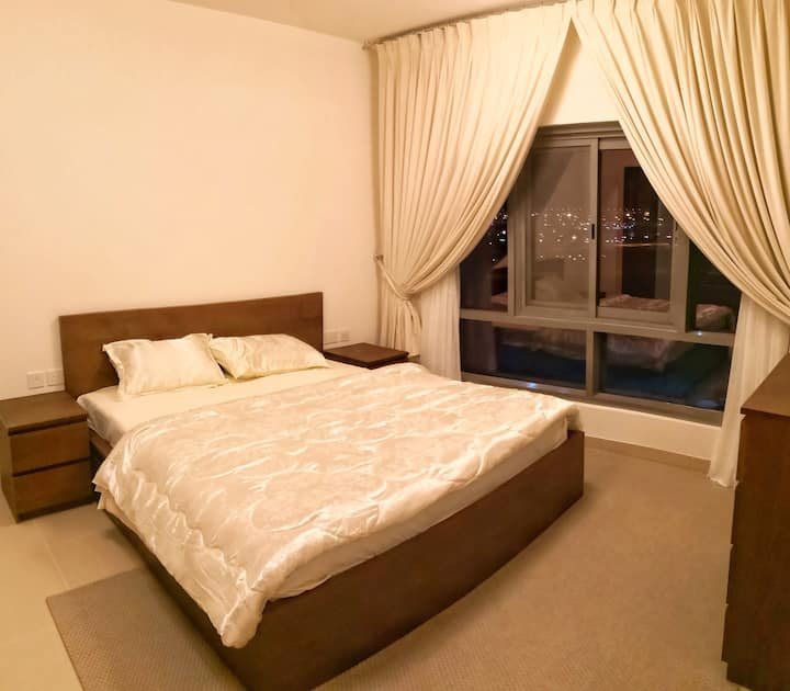 New furnished Single Studio Apartment
