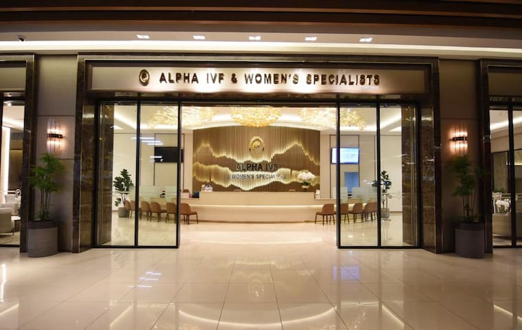 KD Strand Residences Alpha Fertility, 啊尔法 Homes-2