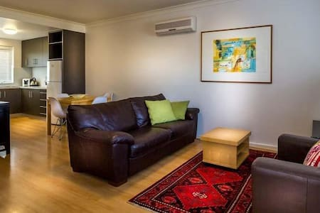Mt Lawley 2 BR Affordable Luxury Minutes to CBD 4 - Inglewood - Wohnung