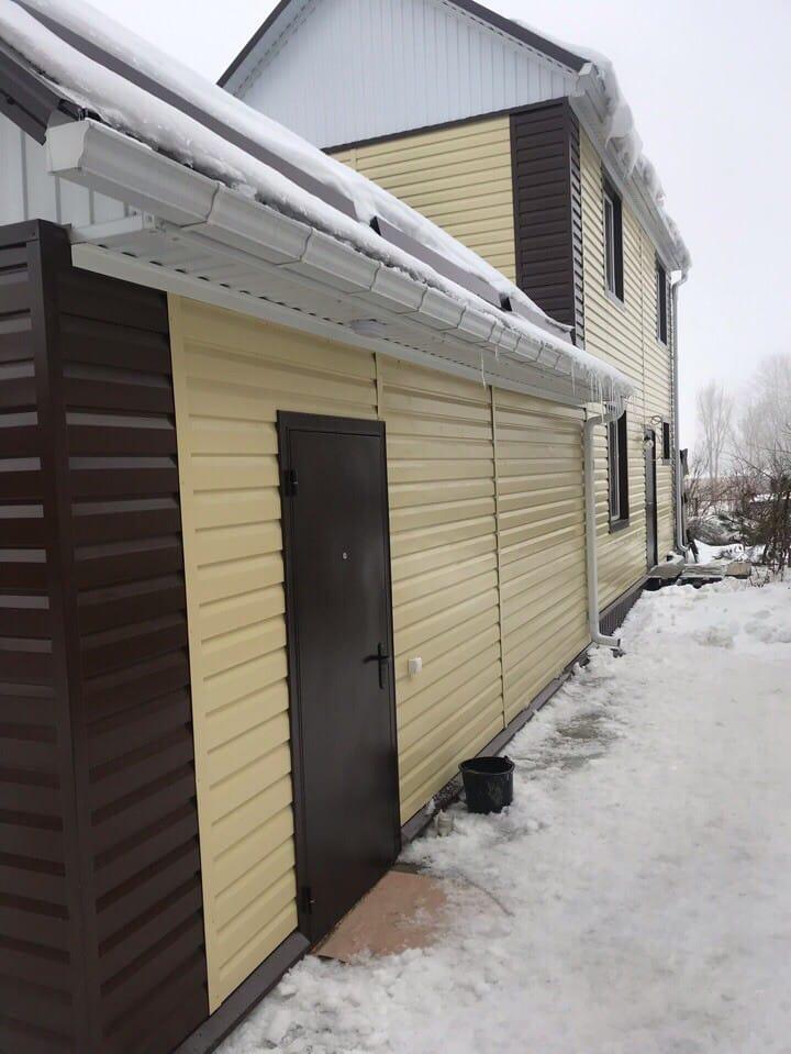 Гостевой Дом на Дзержинского 105