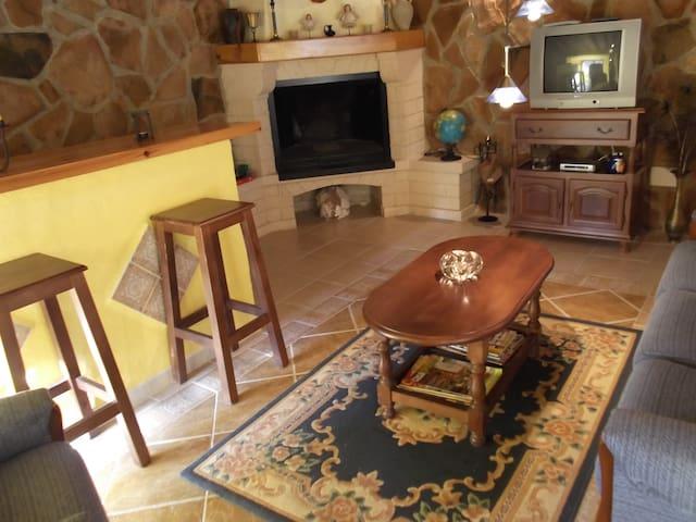 Casa   Brigitte -  Granada /Castril - Castril - Rumah