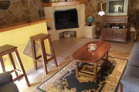 Casa   Brigitte -  Granada /Castril - House