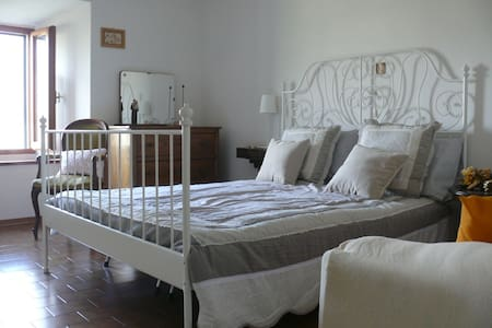 A cute residence in Mammiano. - San Marcello Pistoiese - Appartement