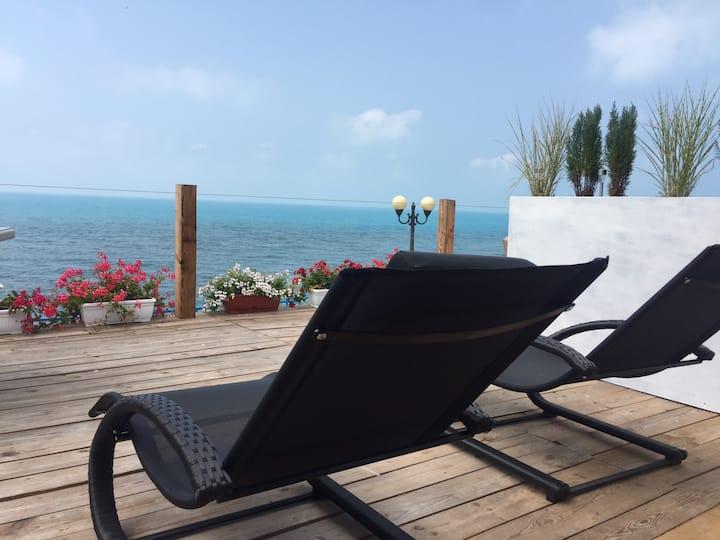 Villa avec une vue mer unique!!!