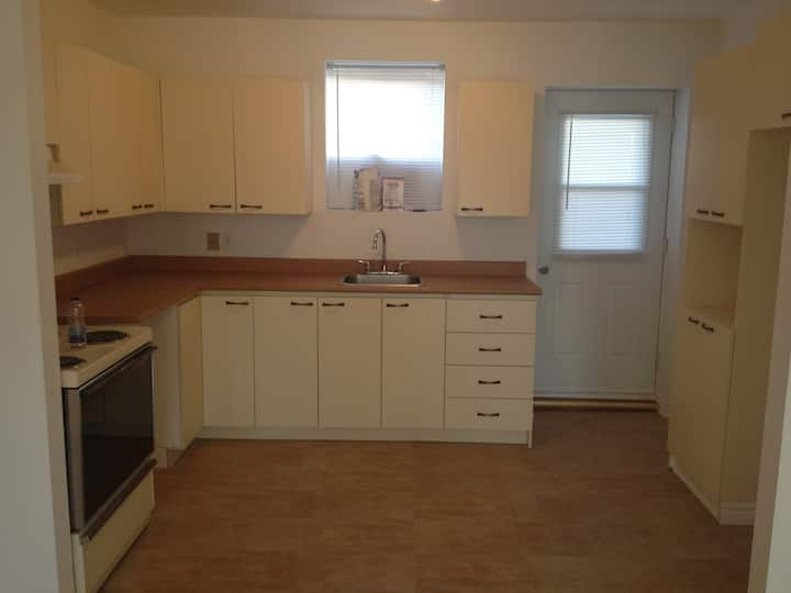 Large Clean Bedroom for rent!