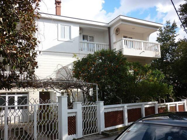 Room BEKO N6 Igalo Herceg Novi  - Igalo - House