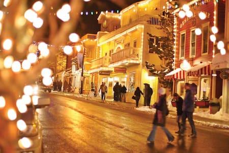 President's SKI WEEK on Main Street - Park City