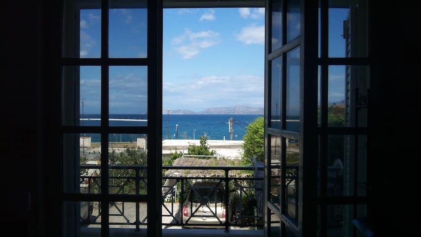 entire flat - Korinthos - Byt