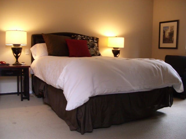 COZY B&B FOREST SUITE  - Sunriver - Hus
