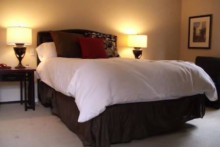 COZY B&B FOREST SUITE  - Sunriver - Rumah