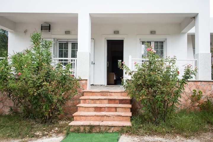 Villa Andreas for 5 people.