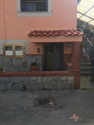 Casetta pompei