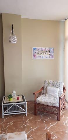 Salón / Siting room