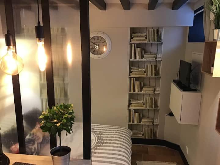 Le Petit studio Mesange
