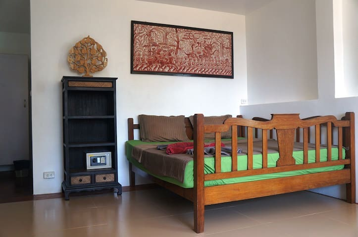 Koh Mak Apartment- well designed for Families