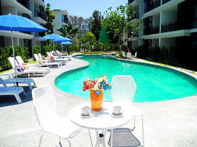 Apartment in Rawai at50m from beach - Rawai - Lägenhet