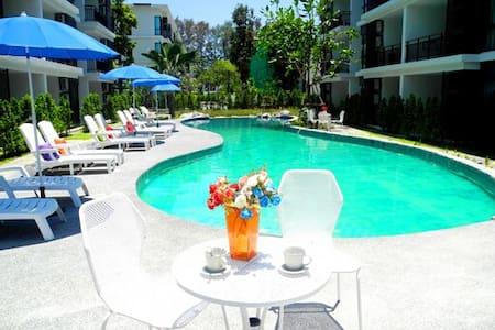 Apartment in Rawai at50m from beach - Rawai - Pis