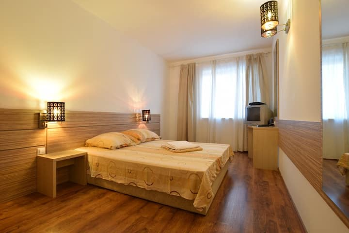 Bucharest Relax Apartment Vitan, Entire apartment