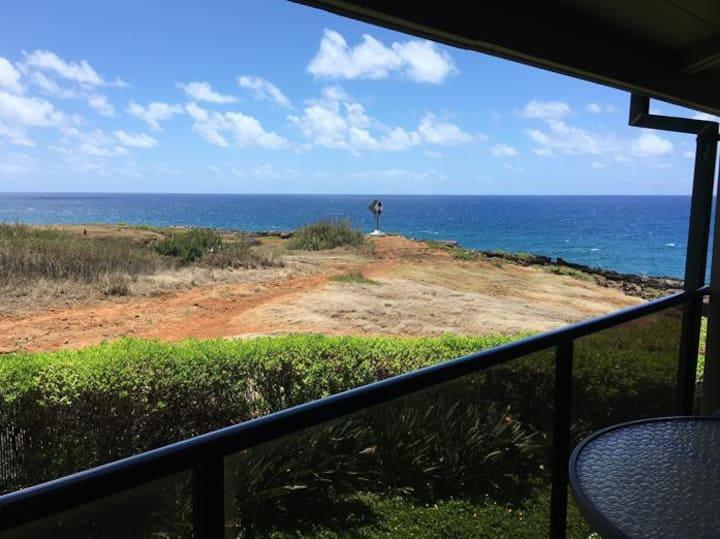 Makahuena #4309 - 2BR Ocean View Condo in Poipu!!