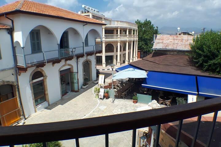 Achileos Court 3
