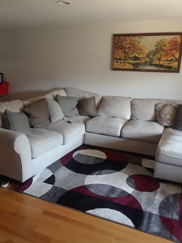 1 private Bedroom in Essex for rent