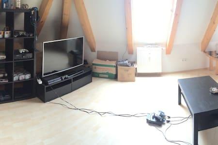 Room for rent - Regensburg - Apartment
