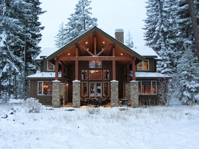 Huge Suncadia Home on Golf Course - Game Room!